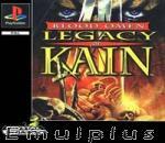 مكتبه العاب بلاى يستاشن Playstation_1_Blood_Omen_Legacy_of_Kain